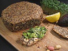 Lebensveränderndes Flohsamen-Brot