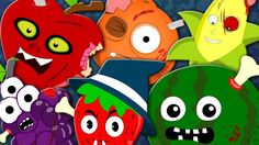 Fruits Song | Learn Fruits | Nursery Rhymes | Scary Videos For Kids  #fruitssongs #songsforchildren #babyvideos #learningfruits #fruitsforkids #songsforchildren #fruitsnurseryrhyme #rhymesforkids #babtcartoonvideos #scaryrhymes