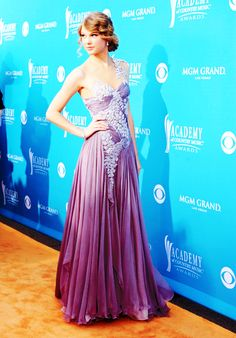 taylor swift #purple #dress
