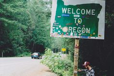 I really do love Oregon scenery. I wanna go back someday