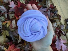 Bubblegum Slime 8 OZ by coopslimes on Etsy