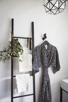 Soho Loft, Paris Apartments, Design Your Home, Pent House, Simple Lines, Something Beautiful, Design Process, House Tours, Ladder Decor