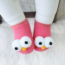 Buy Toddler Non-Slip Boot Socks Newborn Kids Baby Girl Cute Cartoon Warm Anti-slip Socks Bebe Girl Funny Infant Ankle Sock New 2019 at www.babyliscious.com! Free shipping to 185 countries. 21 days money back guarantee. Baby Outfits Newborn, Baby Girl Newborn, Baby Boy Outfits, Kids Outfits, Boy And Girl Cartoon, Baby Cartoon, Cute Socks, Baby Socks, Toddler Girl