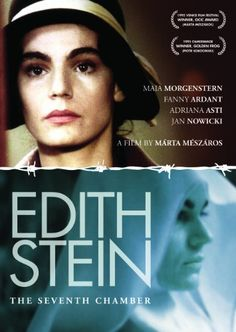 An article about the conversion of Saint Edith Stein.