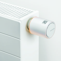Netatmo launches valves to turn your dumb dumb radiator into a smart one