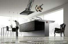 Luxury Kitchens Design by Toyo Kitchen 6