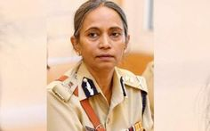 The state of Karnataka in India has a woman as its top cop http://indiatoday.intoday.in/story/neelamani-n-raju-karnataka-woman-top-cop-ig-dgp/1/1079535.html