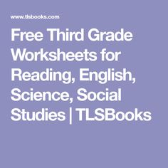 Free printable fifth grade reading comprehension worksheets | K5 ...