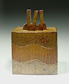 MICHAEL  PONESS - Geology Rising