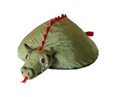 formafina.com.br - Informações sobre Almofada Dragão Verde