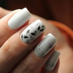 Nail Art Colors and Style for Summer - Nails C Pretty Nail Designs, Best Nail Art Designs, Winter Nail Designs, Classy Nails, Trendy Nails, Cute Nails, Winter Nails, Spring Nails, Summer Nails