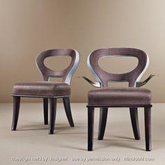 ROKA Chair and Armchair, Promemoria