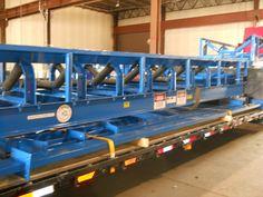 Trough Conveyor Shipping Image