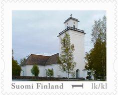 Kokkola Karleby Finland: Postimerkin päivä 2013 Kokkolassa