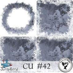 CU#42 by Black Lady Designs