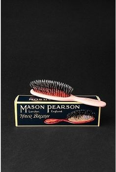 Mason Pearson Popular Brush - StyleSays