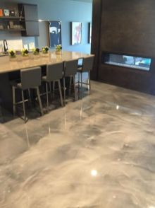 Hotel Resionous Epoxy Flooring Contractor Lincoln NE can find Lincoln and more on our website. Epoxy Concrete Floor, Polished Concrete, Stained Concrete, Concrete Staining, Concrete Design, Living Room Flooring, Basement Flooring, Flooring Ideas, Nebraska