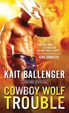 Cowboy Wolf Trouble by Kait Ballenger is the first novel in the Seven Range Shifters series. It introduces us to the world and shares the story of shifter Wes Calhoun and rancher Naomi Evans. swoons, growth and danger await you. Book 1, The Book, Big Sky Country, Love Scenes, First Novel, Paranormal Romance, Film Music Books, The Ranch, Bad Boys