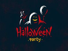 Animations and illustrations for Halloween