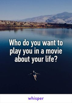 Who do you want to play you in a movie about your life? ***** Mine would probably be Mila Kunis. Facebook Engagement Posts, Social Media Engagement, Facebook Group Games, For Facebook, Question Game, Question Of The Day, Poll Questions, Facebook Questions, Interactive Facebook Posts
