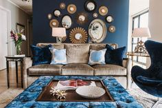 Quick Tips For Decorating On A Budget Using Mirrors