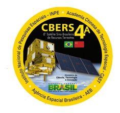 Corte em orçamento ameaça o CBERS 4A e o monitoramento da Amazônia.