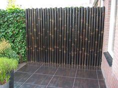Een bamboe schutting duurzaam, decoratief en lange levensduur!