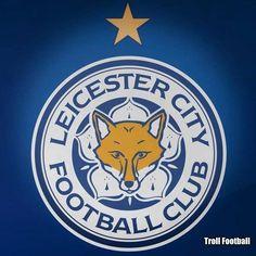 Congratulations Leicester City Football Club.