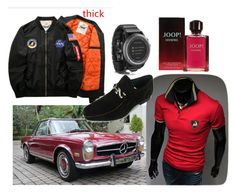 """""""a New Day'"""" by fashionfeelgood ❤ liked on Polyvore featuring Joop, men's fashion and menswear"""