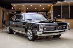 1967 Pontiac GTO Maintenance/restoration of old/vintage vehicles: the material…