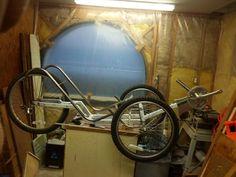 133 Best Bike Building Images Welding Projects Bike Design Biking