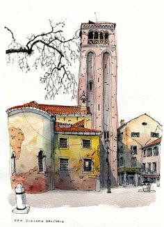 San Giacomo, Venice | Flickr - Photo Sharing!