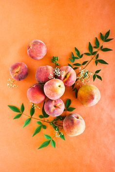 It's almost peach season! - - It's almost peach season! Life Inspiration for How to Live a Beautiful Life It's almost peach season!