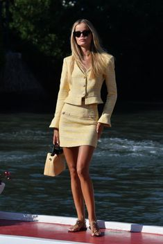 Couture Fashion, 90s Fashion, Fashion Models, Fashion Outfits, Preppy Girl, Preppy Style, Preppy Outfits, Cute Outfits, Gossip Girl Outfits