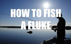 Without a doubt, fluke fishing for bass can be fun. They are easy to use, versatile and they catch fish. Let's talk about how to fish a fluke. Bass Fishing Lures, Bass Fishing Tips, Best Fishing, Trout Fishing, Fishing Tackle, Fly Fishing, Fishing Basics, Fishing Tricks, Fishing Techniques