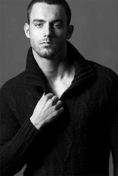 Male Models, Fitness & Sports: Guy