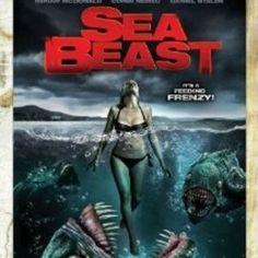 Sea Beast by Chuck Cirino, via SoundCloud.