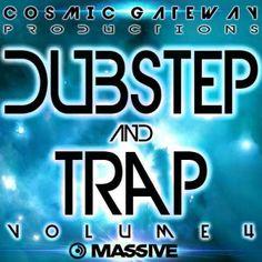 Dubstep and Trap Vol.4 Ni Massive Presets, Trap, Presets, NI Massive, NI, Massive Presets, Massive, Dubstep, Magesy.be