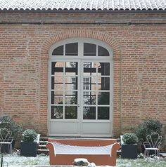 Bed And Breakfast, Windows, 17th Century, Places, Home, Pavilion, Ramen, Window