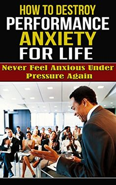 Best Kindle, Under Pressure, Anxious, Book 1, Never, Strong, Feelings, Amazon, Reading
