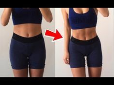 Intense Thigh Gap Workout (Get a thigh gap in 1 WEEK! Leg Gap Workout, 1 Week Workout, Fat Workout, Thigh Gap Exercise, Workout Plans, Thin Thighs, Thin Legs, Reduce Thigh Fat, Lose Thigh Fat