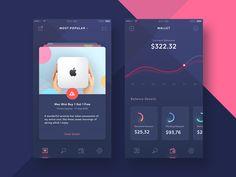 Promo saver app