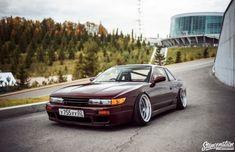 S13 Silvia, Nissan 180sx, Nissan Silvia, Stance Nation, Life Car, Mitsubishi Lancer Evolution, Drifting Cars, Honda S2000, Street Racing