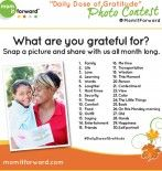 #photoaday for November - 30 things you are grateful for