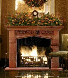 want an electric fireplace to accent my one wall~
