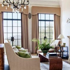 South Shore Decorating Blog: More Rooms I Love: Living Room, Dining Rooms, Kitchens, and Family Rooms