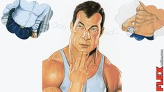 <strong>Myths galore abound in training, but that's nothing comparedto the fallacies that get strewn about on the topicof bodybuilding nutrition</strong>, specifically as it pertains to fatburning. One self-appointed diet guru will tell you thatcarbs act a certain way in the body; however, he's contradictedby the next guy with the same job title.