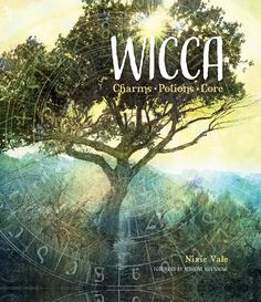 Wicca: Charms, Potions and Lore (Gothic Dreams) Wiccan Books, Flame Tree, Wiccan Magic, Tarot Readers, Spiritual Path, Healer, Magick, Gothic, Spirituality