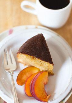 Yummy Supper: MEYER LEMON ALMOND CAKE (GF)