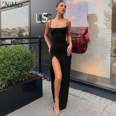 Sexy Maxi Dress, Bodycon Dress Parties, Sexy Party Dress, Sexy Dresses, New Dress, Cheap Dresses, Vintage Dresses, Vintage Wear, Tight Prom Dresses